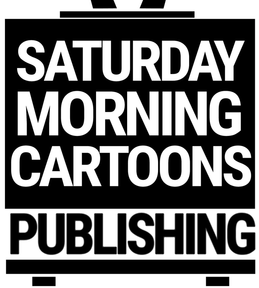 Saturday Morning Cartoons Publishing Logo